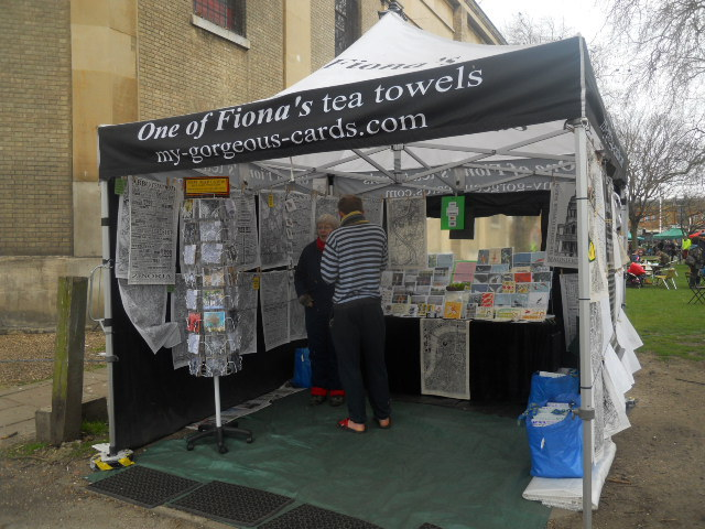 oval farmers' market, fiona bell currie, my-gorgeous-cards