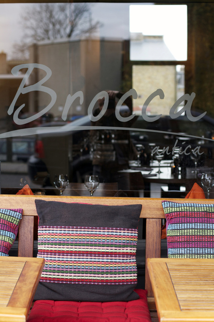 Brocca Restaurant