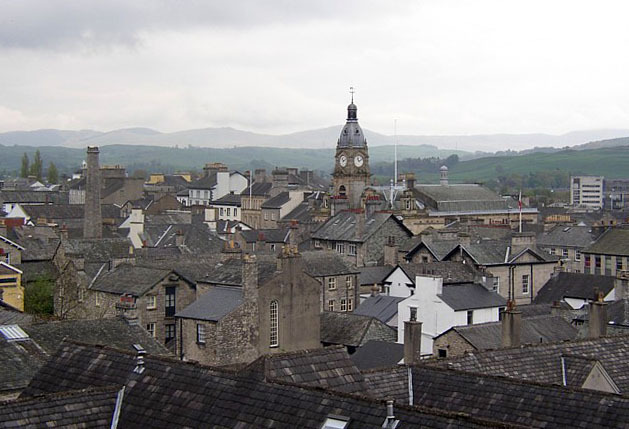 Kendal United Kingdom  city photos : Things To Do In Kendal United Kingdom