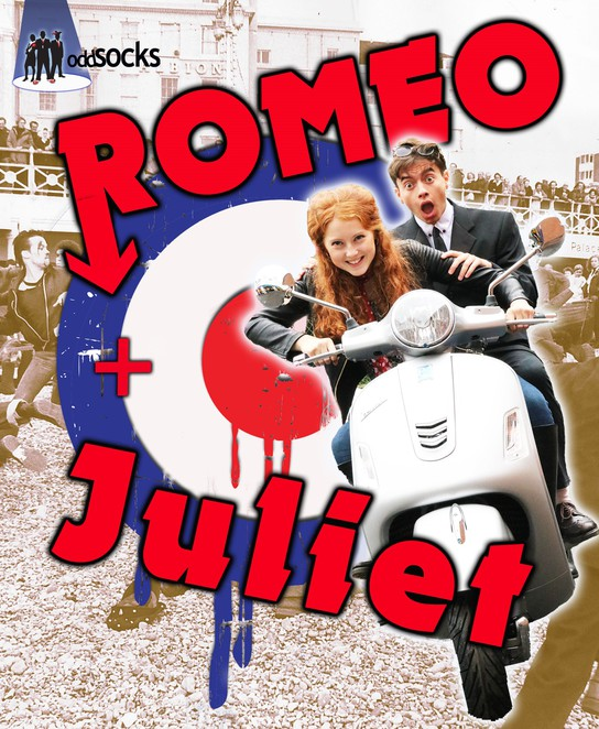 Romeo and Juliet, Oddsocks