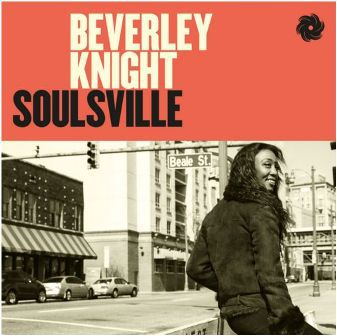 Beverley Knight, Soulsville, Slade Rooms Wolverhampton, Symphony Hall Birmingham, Memphis the Musical