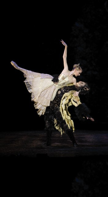 Birmingham Royal Ballet Beauty