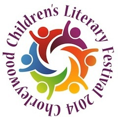 Chorleywood children's literature festival