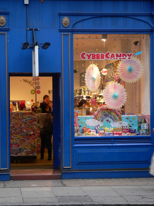 Cybercandy (shop)