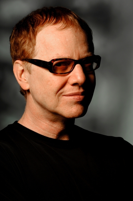 Danny Elfman, Music from Films of Tim Burton, Birmingham,NIA,BBC Concert Orchestra,Batman,Edward Scissorhands