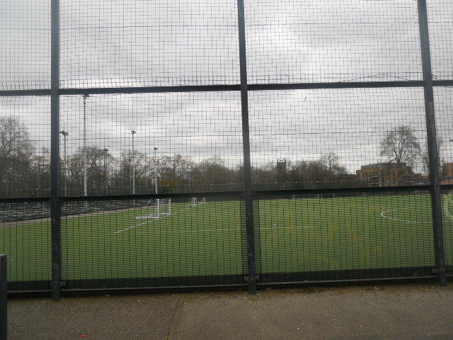 kennington park, astro turf