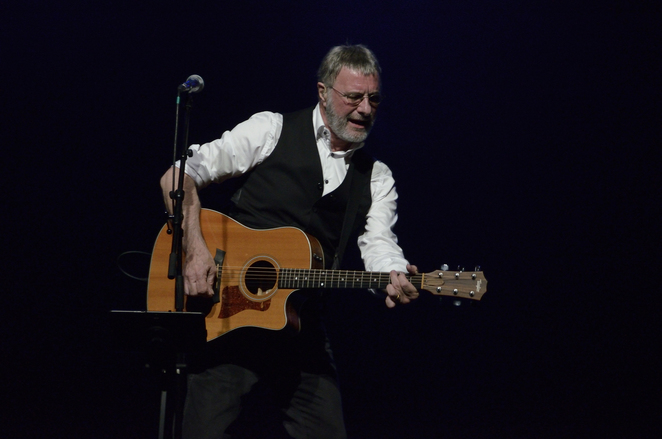 Steve Harley and Cockney Rebel, The Best Years of our Lives, Birmingham Symphony Hall