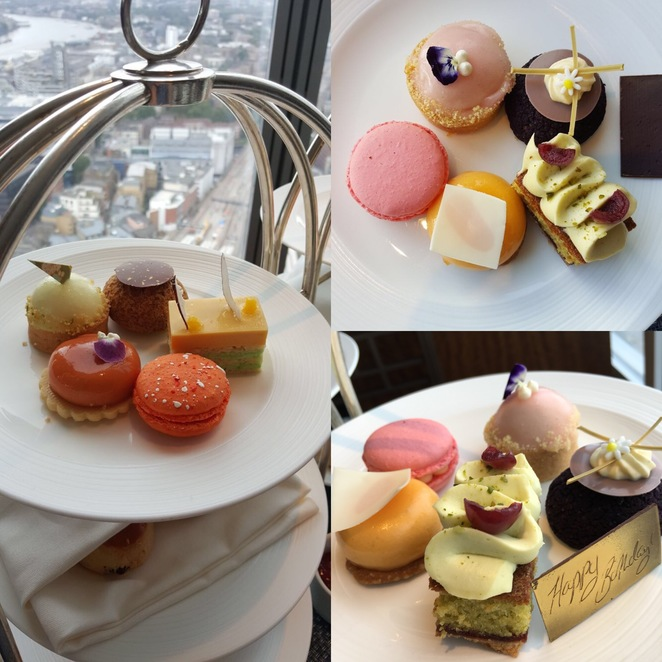 Ting, Ting restaurant, Shangri-La London, afternoon tea London, restaurant with view, restaurant with view, best afternoon tea London, clotted cream, #afternoontealondon, The Shard