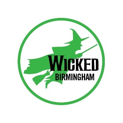 Wicked, Birmingham hippodrome , tour 2018