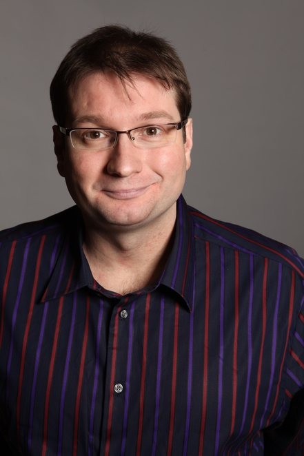 Gary Delaney, Lichfield Garrick, Mock the Week, Comedy Store
