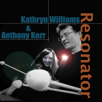 Kathryn Williams, Anthony Kerr, Resonator, Kitchen Garden Cafe Kings Heath, Jazz