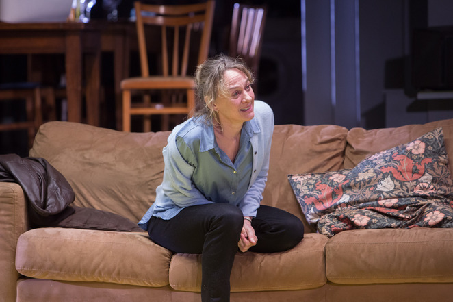 Niamh Cusack, HOME, Ghosts, Ibsen