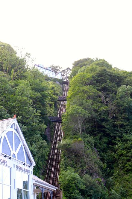 railway, train, devon, scenic, engineering,lynton,lynmouth