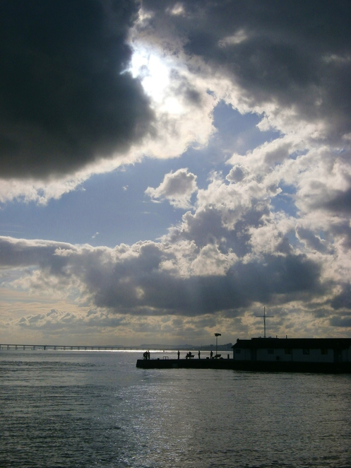 Dundee Broughty Ferry River Tay
