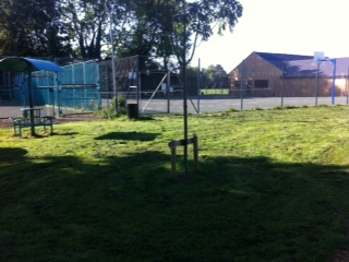 playpark, basketball, tennis, Kidlington
