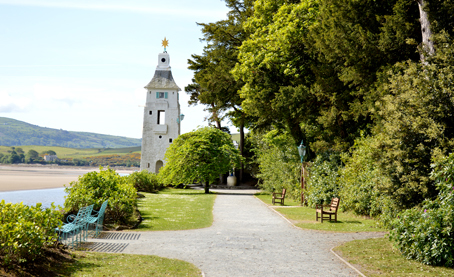 The Prisoner, Number Six, Patrick McGoohan, Portmeirion, The Village