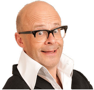 harry hill, sausage time