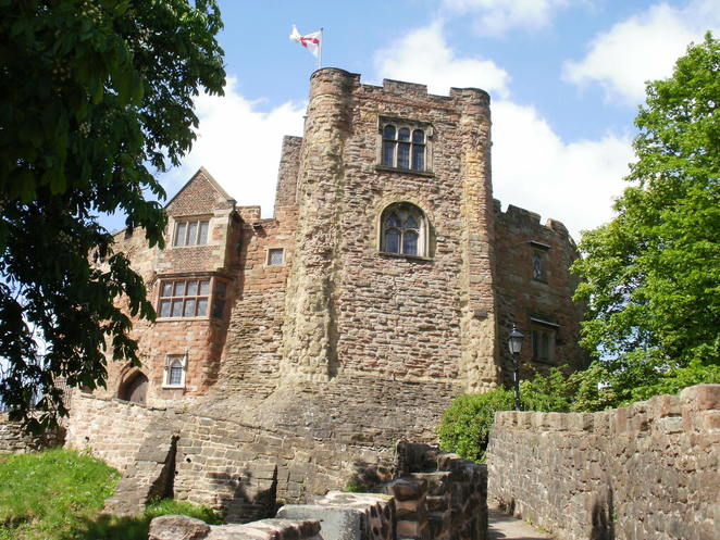 Tamworth Castle, Tamworth Heritage Open Day