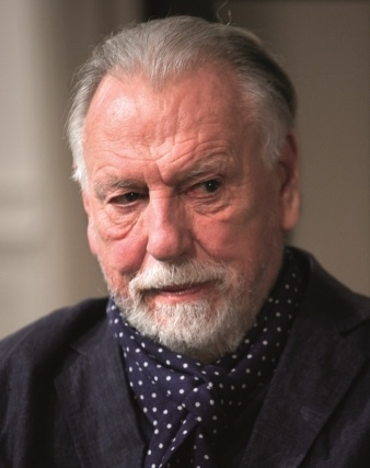 The father, Kenneth Cranham , Malvern theatres, bath theatre royal
