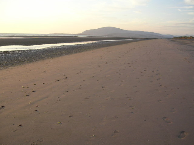 walney beach, earnse bay