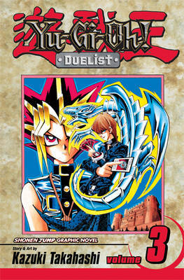 waterstones, yu-gi-ho, graphic novel