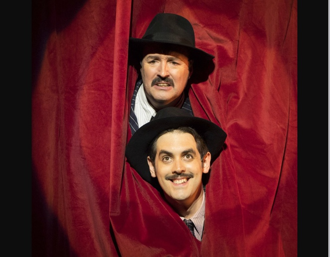 Wno kiss me Kate, welsh national opera, Birmingham hippodrome