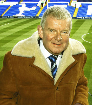 An Audience with John Motson