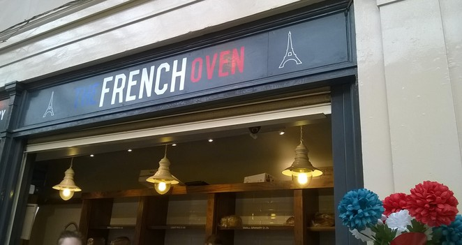 the french oven community bakery patisserie bread pastry cakes