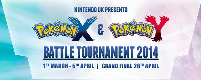 pokemon tournament