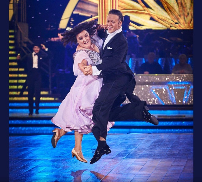 Strictly come dancing, review, tour,
