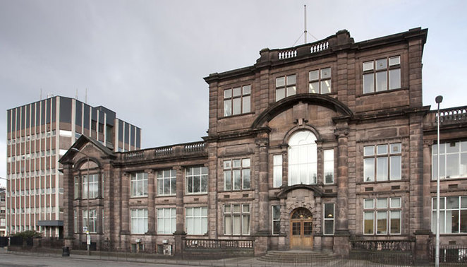 Summerhall, events, free, art, exhibitions,