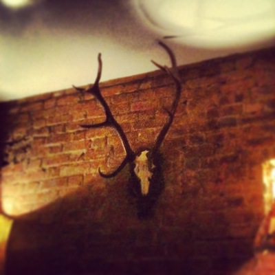 deer, elk, woods, islington, lunch, dinner, breakfast, london, east, london, camden
