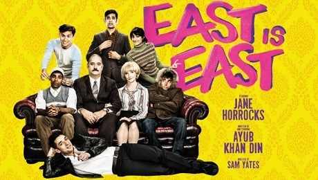 East is East2