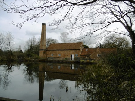 Sarehole Mill, Middle Earth Festival, JRR Tolkien, The Hobbit, The Lord of the Rings