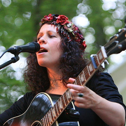 Sharon Lewis, Pooka, Natasha Jones, Kitchen Garden Cafe, Hare and Hounds, Roses at the Top
