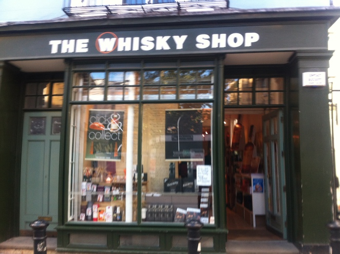 whisky, shop, turl, street, oxford