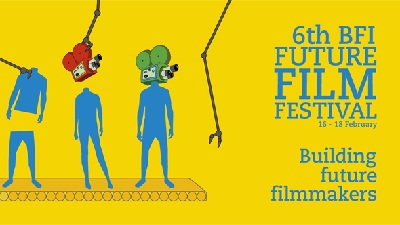 6th BFI Future Film Festival