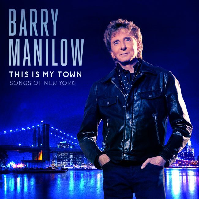 Barry Manilow, album, tour