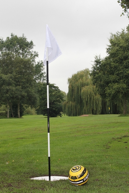 Beacon Park, Foot Golf