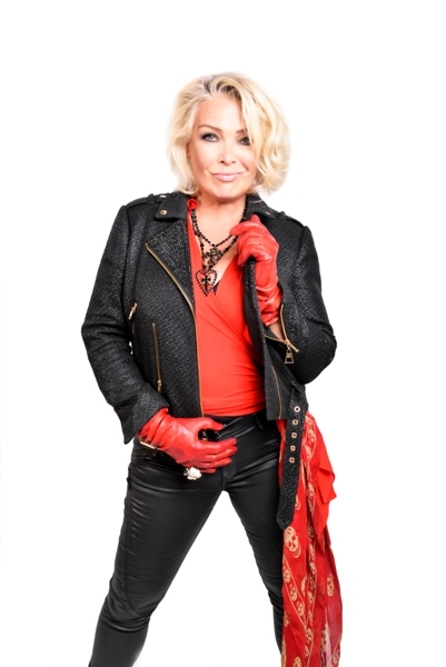 Kim Wilde, Here Come The Aliens, Birmingham Town Hall