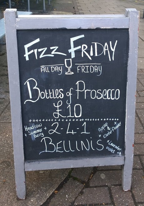 pizza, ecclesall road, sheffield, beer, cocktails, offers, student,