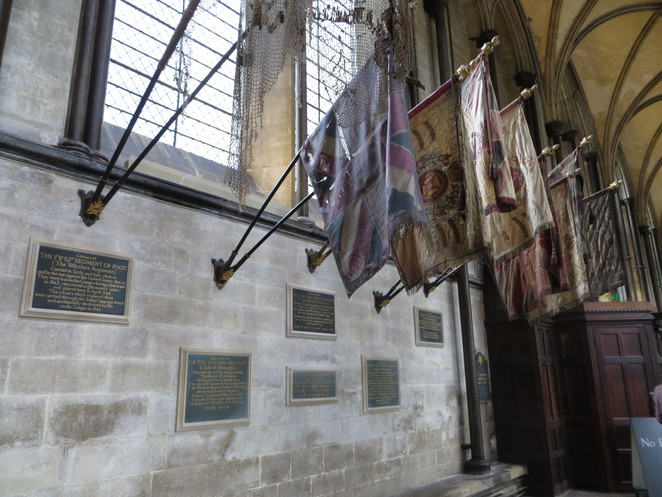 salisbury, cathedral, standards