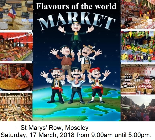 Savoir Fayre, moseley, market, cuisine, crafts, bakery, soaps