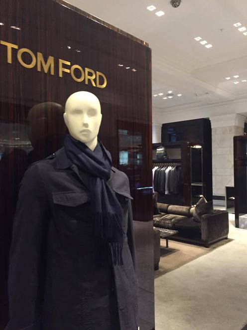 Shopping Places London Luxury Experience