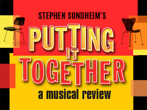 st james theatre, putting it together, musical