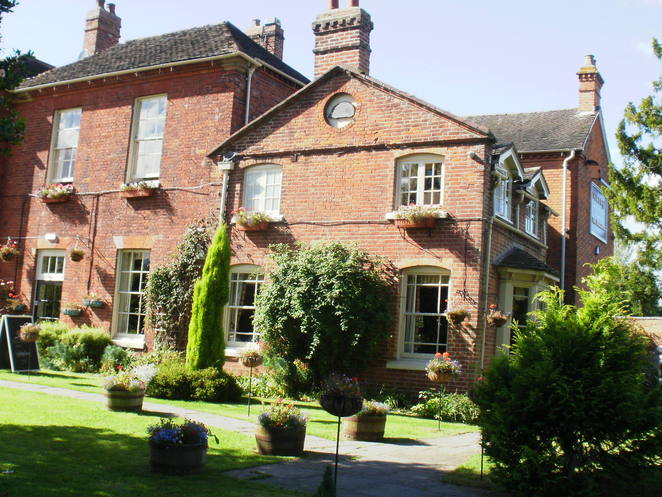 The Hedgehog, Lichfield, Vintage Inns