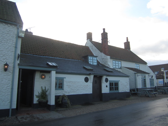 The Lifeboat Inn