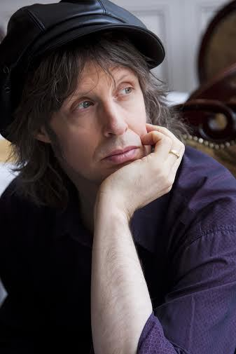 The Waterboys, Mike Scott, Modern Blues
