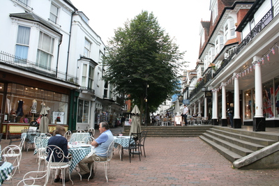 tunbridge wells, kent towns