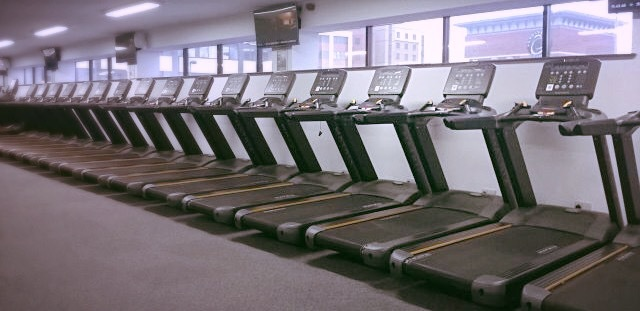 Running pure gym treadmill fitness classes free diet Newcastle